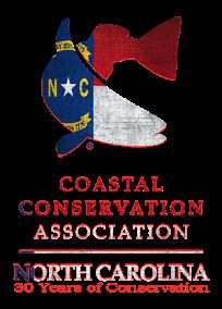 CCA NC - 30 YR Logo