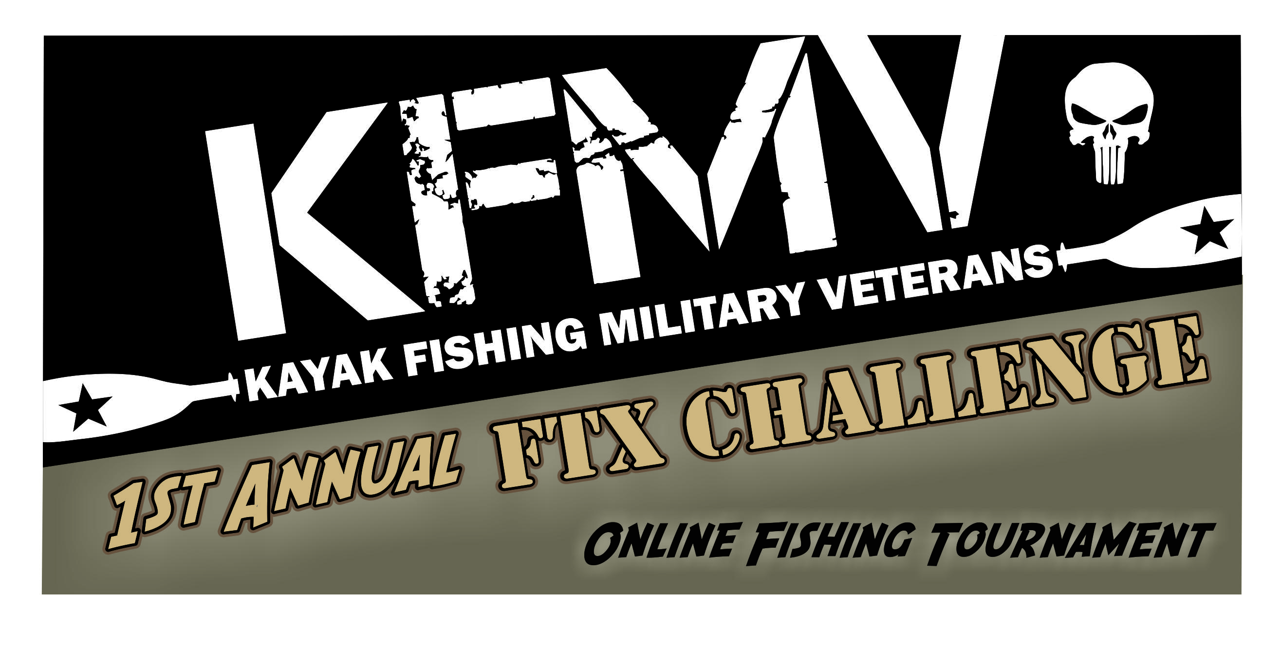 KFMV FTX (Fishing Tournament Xtravaganza) 2018