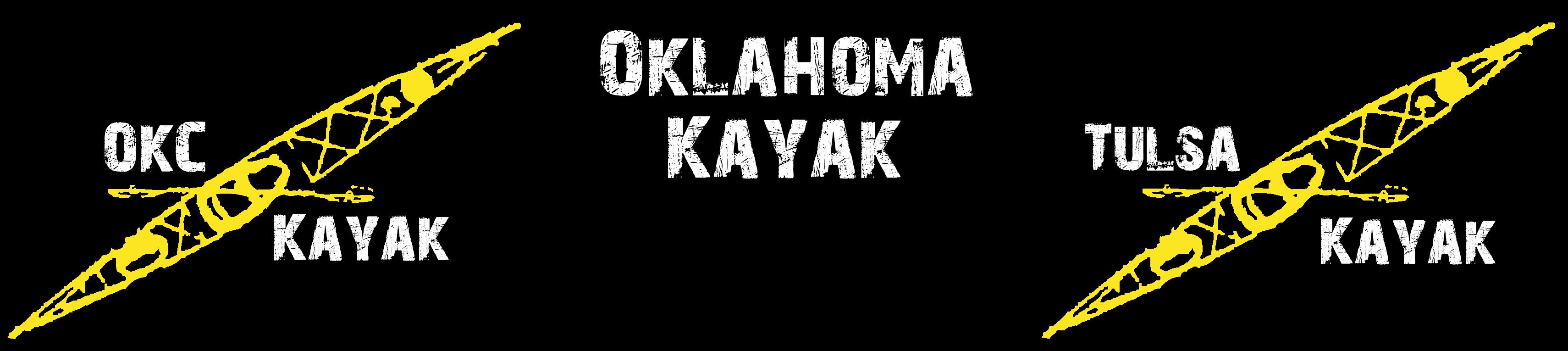 OK Kayak Banner