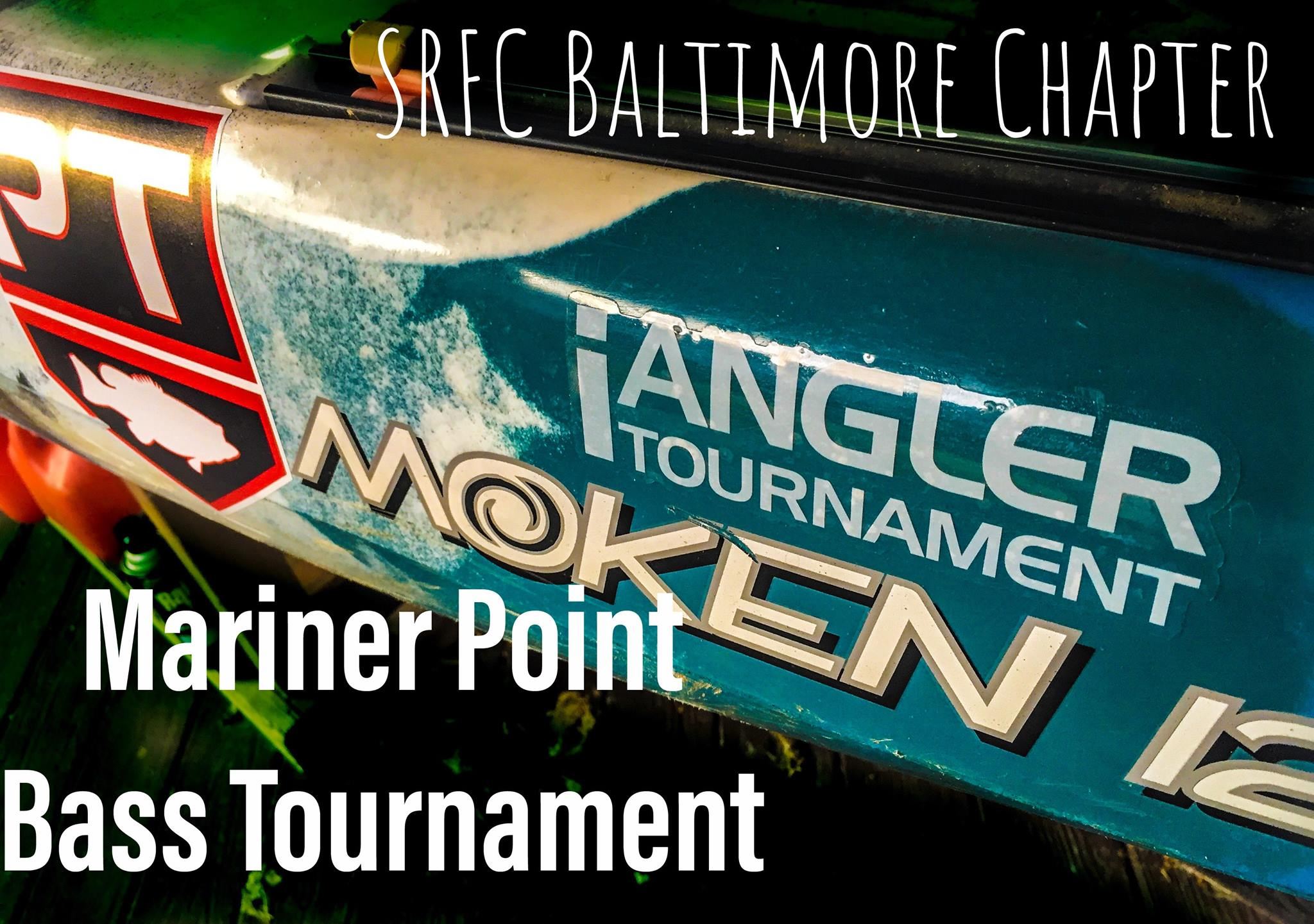 SRFC - 2018 Mariner Point Bass Tournament
