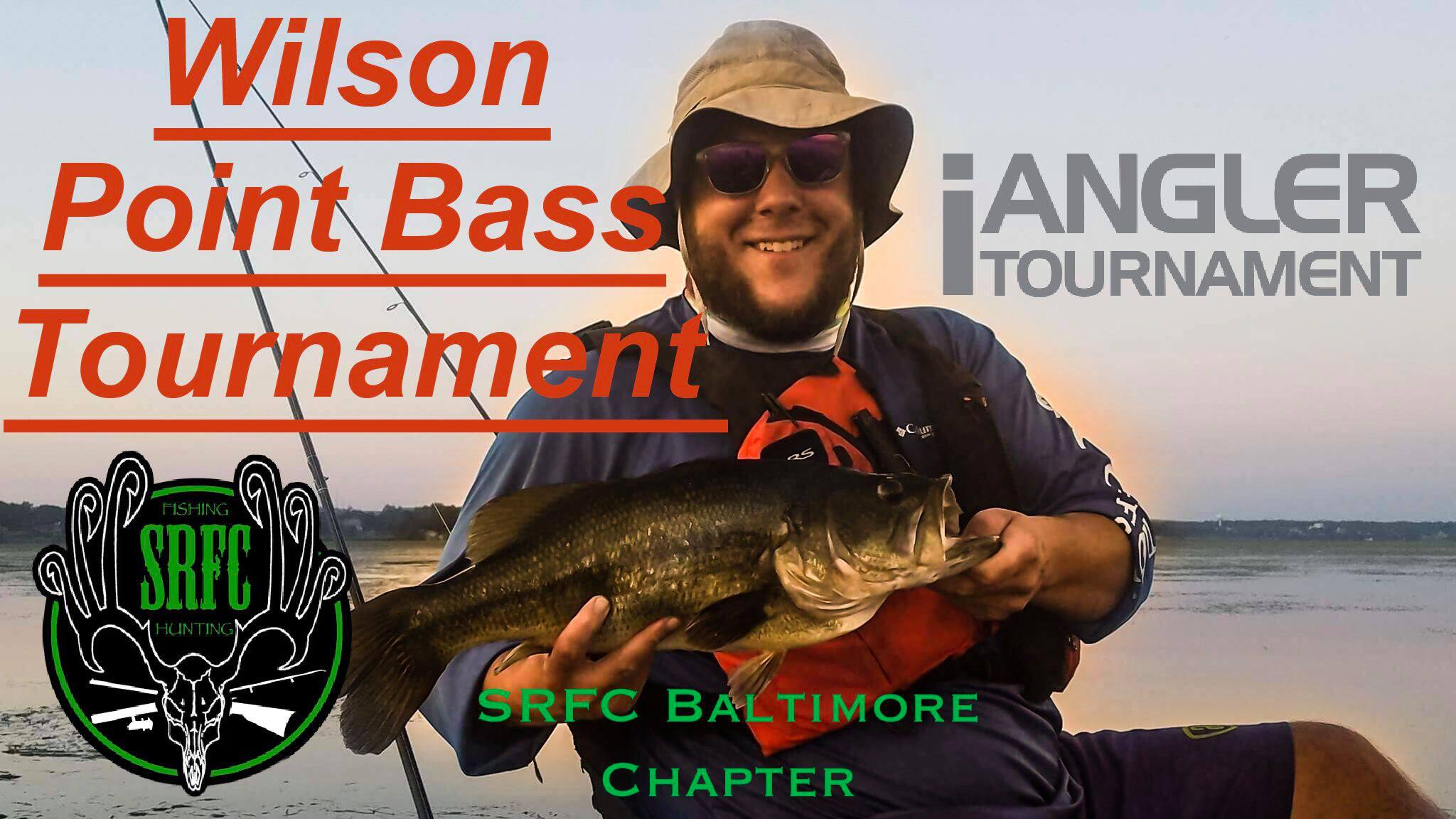 SRFC - 2018 Wilson Point Bass Tournament