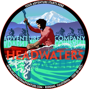 Headwaters Adventures Logo