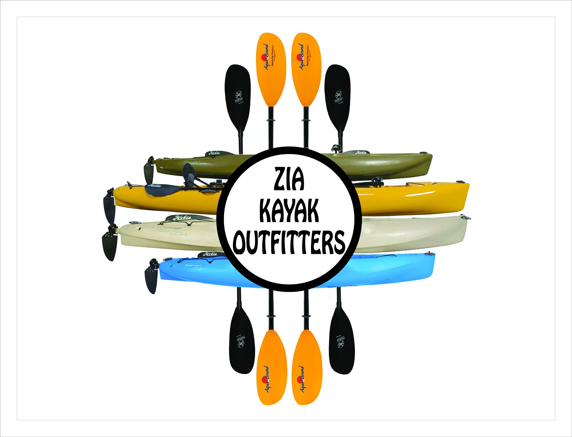ZIA Outfitters Logo