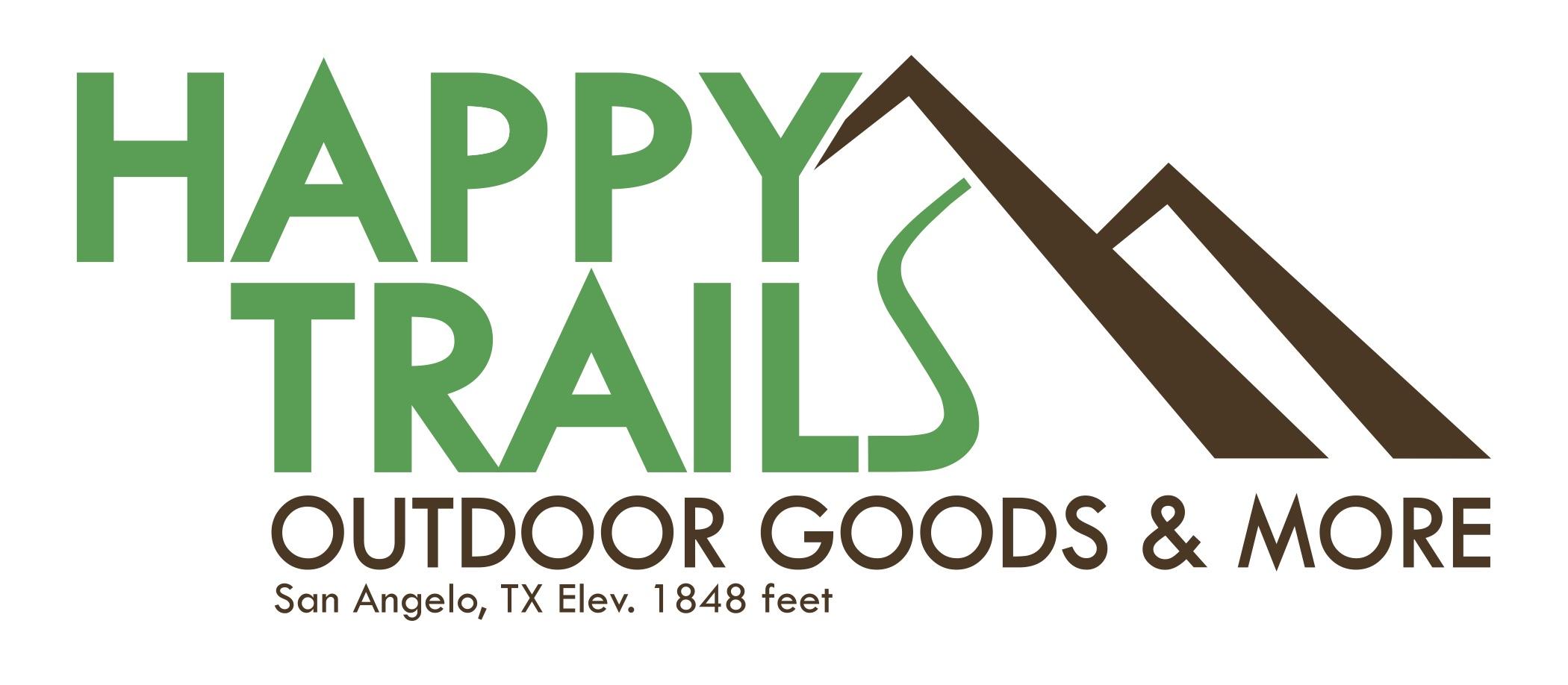 Happy Trails Outdoor Goods