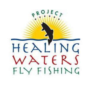 Project Healing Waters - Logo