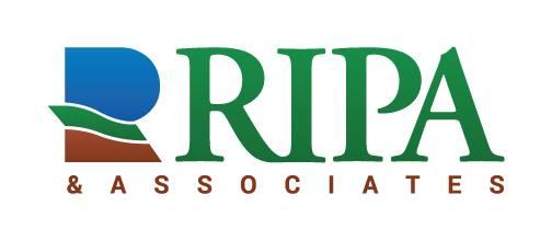 RIPA & Associates Logo