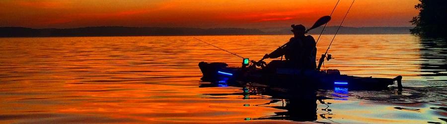 Kayak bass series kbs youth trail ianglertournament for Kayak bass fishing tournaments